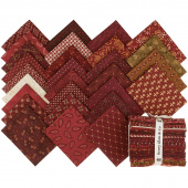 Idaho Prairie Star Fat Quarter Bundle