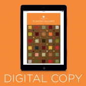 Digital Download - Floating Squares Pattern by Missouri Star