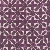 Calypso Batiks - Starbursts Orchid Yardage