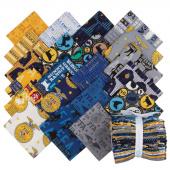 FFA Forever Blue Fat Quarter Bundle