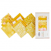 Color Master Fat Quarter Box - Gold Leaf Edition