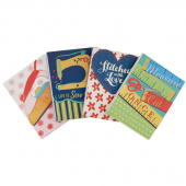 Sew Much Pocket Notepad