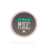 I Love MSQC Mints