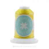 Missouri Star Cotton Thread 50 WT - Daffodil