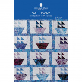 Sail Away Pattern by Missouri Star