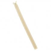 "Straw 14"" Zipper"