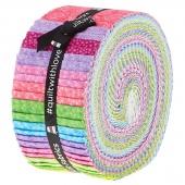 Hopscotch Candy Necklace Pixie Strips