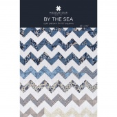 By the Sea Quilt Pattern by MSQC