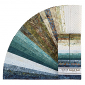 Sand Bar Batiks Strips