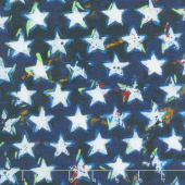 Patriots - Stars Americana Digitally Printed Yardage