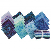 Artisan Batiks - Butterfly Blooms Fat Quarter Bundle