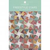 Freestyle Stars Pattern