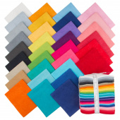 Spotted Fat Quarter Bundle