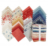 Northport Prints Fat Quarter Bundle