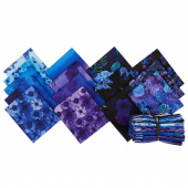 Misty Digitally Printed Fat Quarter Bundle