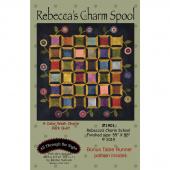 Rebecca's Charm Spool Pattern