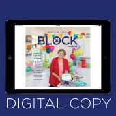 Digital Download - Block Magazine 2020 Volume 7 Issue 5
