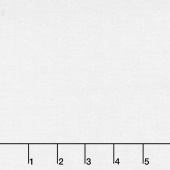 Solitaire Whites - Soft White Star Silhouettes Yardage