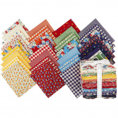 Good Times Fat Quarter Bundle