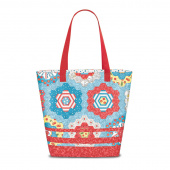 Back Porch Celebration St. Tropez Tote Kit