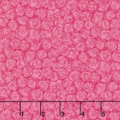 Hopscotch - Rose Petals Nosegay Yardage