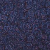 Bliss - Dot RIngs Ravine Yardage