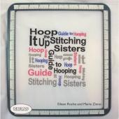 Hoop It Up Guide to Hooping Book