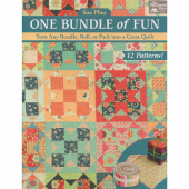 One Bundle of Fun Book