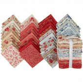 Le Beau Papillon Fat Quarter Bundle
