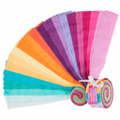 "Cotton Couture Paradise 2.5"" Strips"