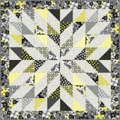 MSQC Lemon Twist Starburst Kit