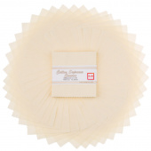 Cotton Supreme Solids Canvas Charm Pack