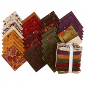 Country Charm Fat Quarter Bundle