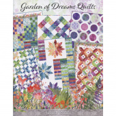 Garden of Dreams Quilt Book