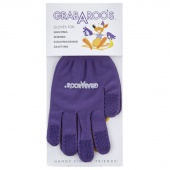 Grab A Roos - Quilting Gloves - Medium