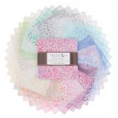 Artisan Batiks - Elementals Petals Charm Pack