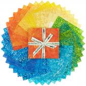 Summer Sensation Batiks Stamps