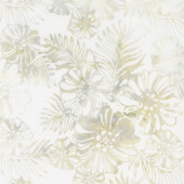Whisper Batiks 2 - Flower Breeze Whisper Yardage