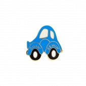 Goin' Sewin' Blue Pin by Pin Peddlers