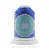 Missouri Star 50 WT Cotton Thread Sapphire