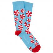 Peppermint Socks