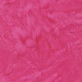 Lava Batik Solids - Flirt Lava Fuchsia Yardage
