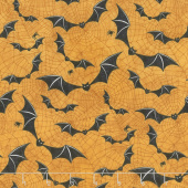 Raven's Claw - Going Batty Orange Yardage