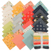 Clover Hollow Fat Quarter Bundle