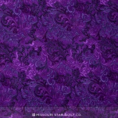 Wilmington Essentials - Amethyst Royale Embellishment Purple Yardage
