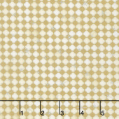 Winter's Grandeur 6 - Champagne Diamonds Champagne Metallic Yardage