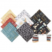 Purrfect Day Fat Quarter Bundle