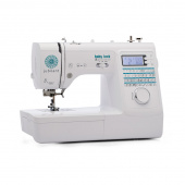 Baby Lock Jubilant - 80 Stitch Computerized Sewing Machine