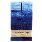 Stonehenge Gradations Brights - Indigo Strips