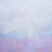 Sky - Ombre Mist Digitally Printed Yardage